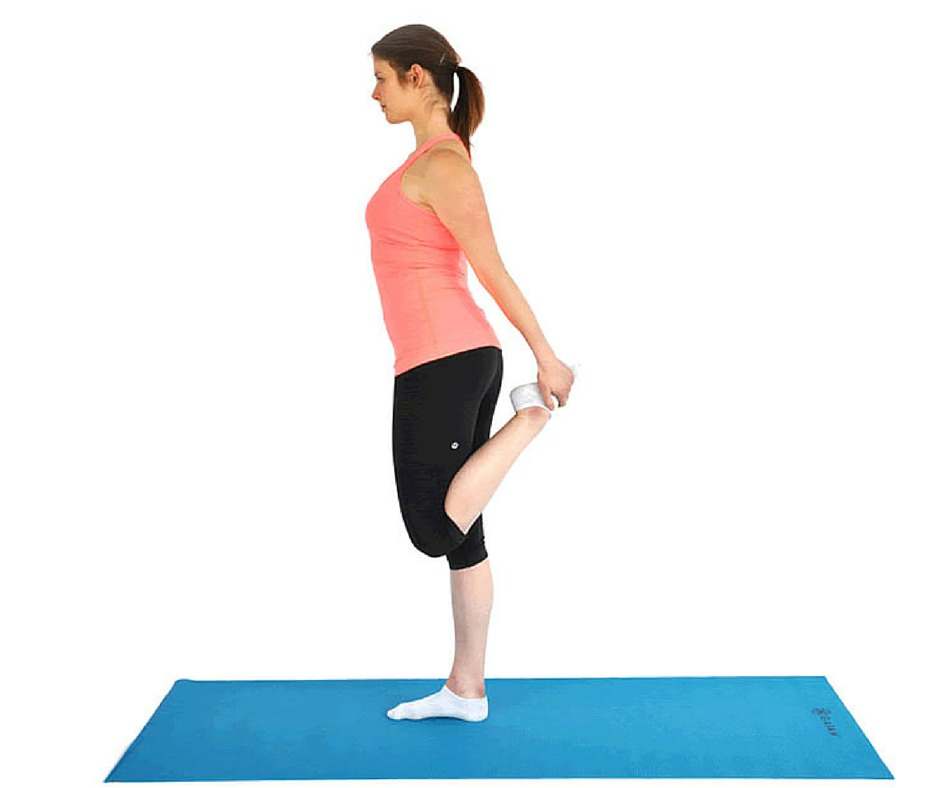5 Reasons Why Not Stretching Is Holding You Back