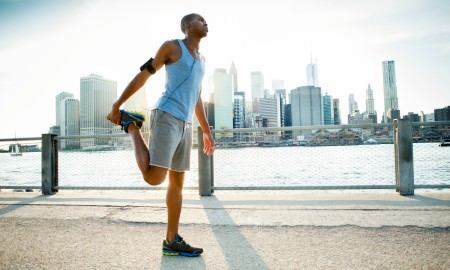 5 Reasons Why Not Stretching Is Holding You Back.