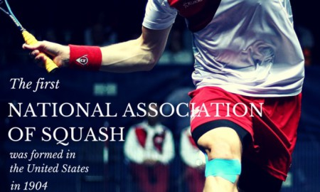 The first national association of squash