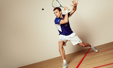 Top 8 Reasons Why You Should Start Playing Squash