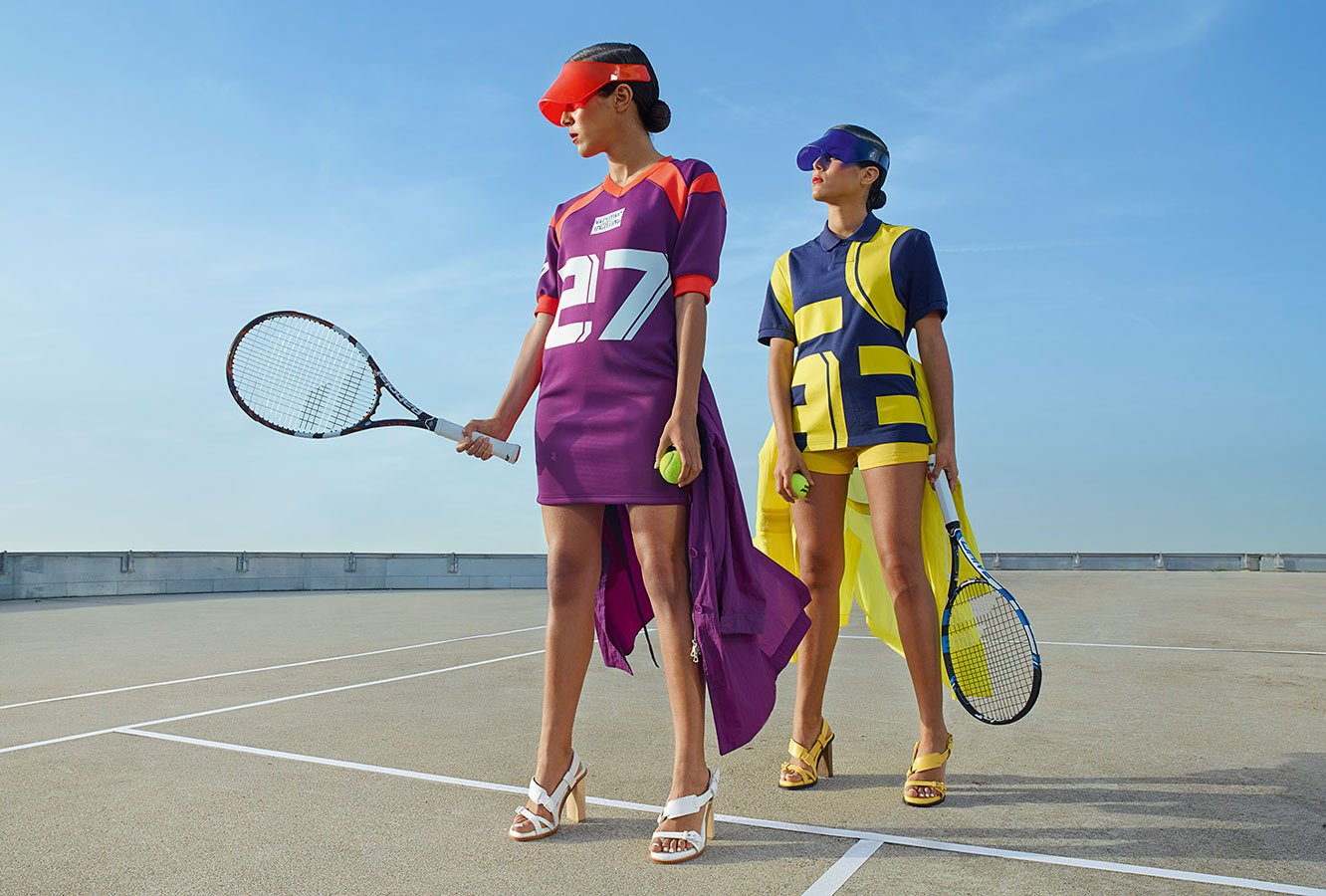 Early Sports Fashion History to 1960 68