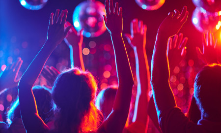 Clubbercise - A Night Out, A Workout And No Hangover!