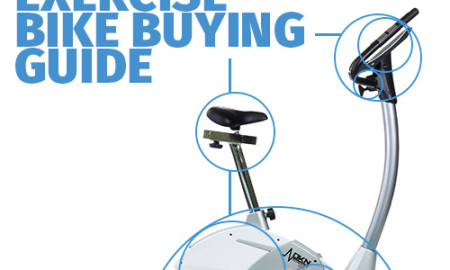 Exercise Bike Buying Guide