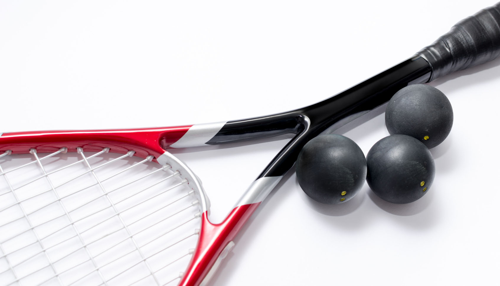 Do Squash Players Have to Sell Their Kidney to Make a Living?