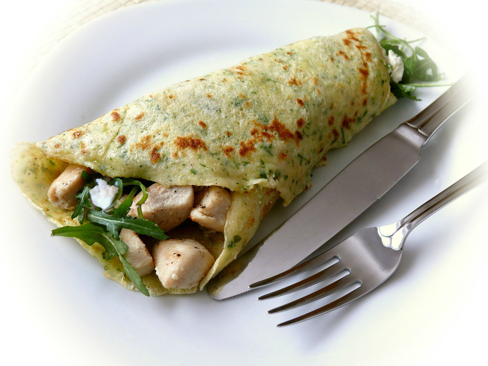 Healthy Pancake Recipes for Your Training Regime