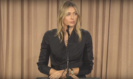 How Twitter Reacted To Maria Sharapova's Failed Drugs Test