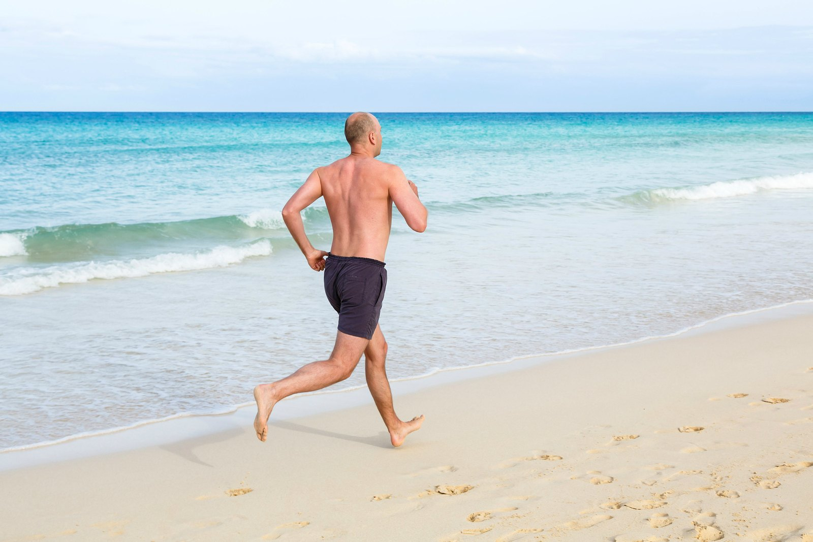 How to beat the middle-age bulge: 4 top pieces of advice