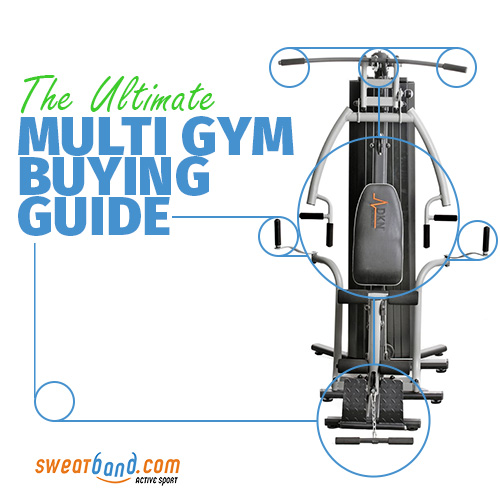 Multi Gym Buying Guide