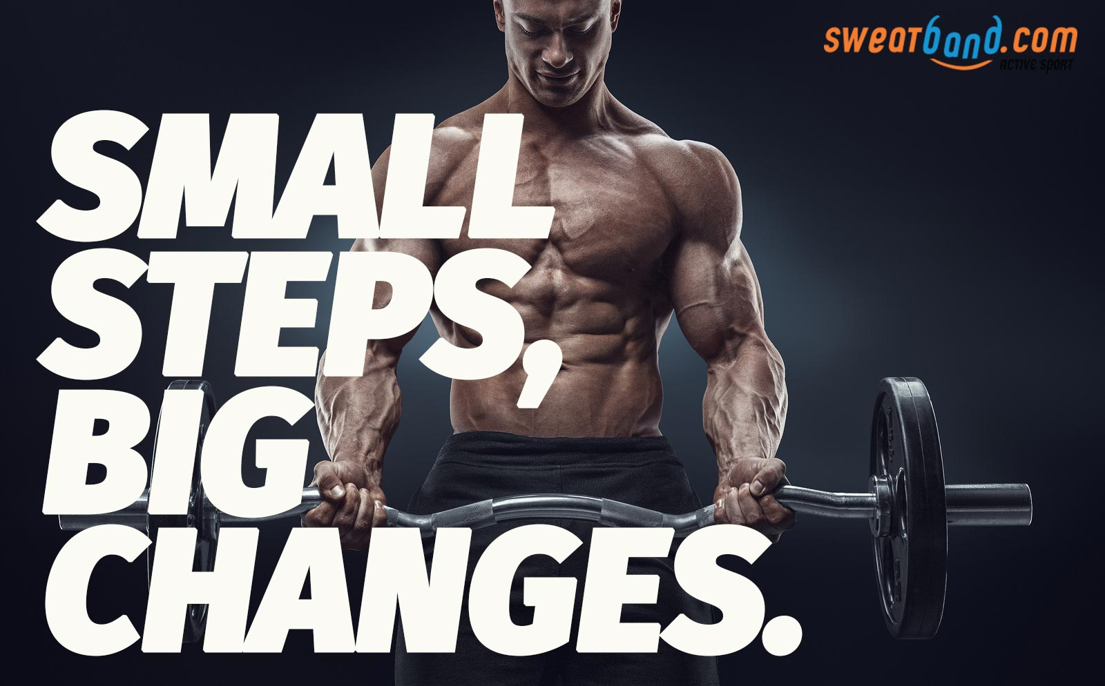 Small Steps, Big Changes - Turning Bad Habits into Good Habits