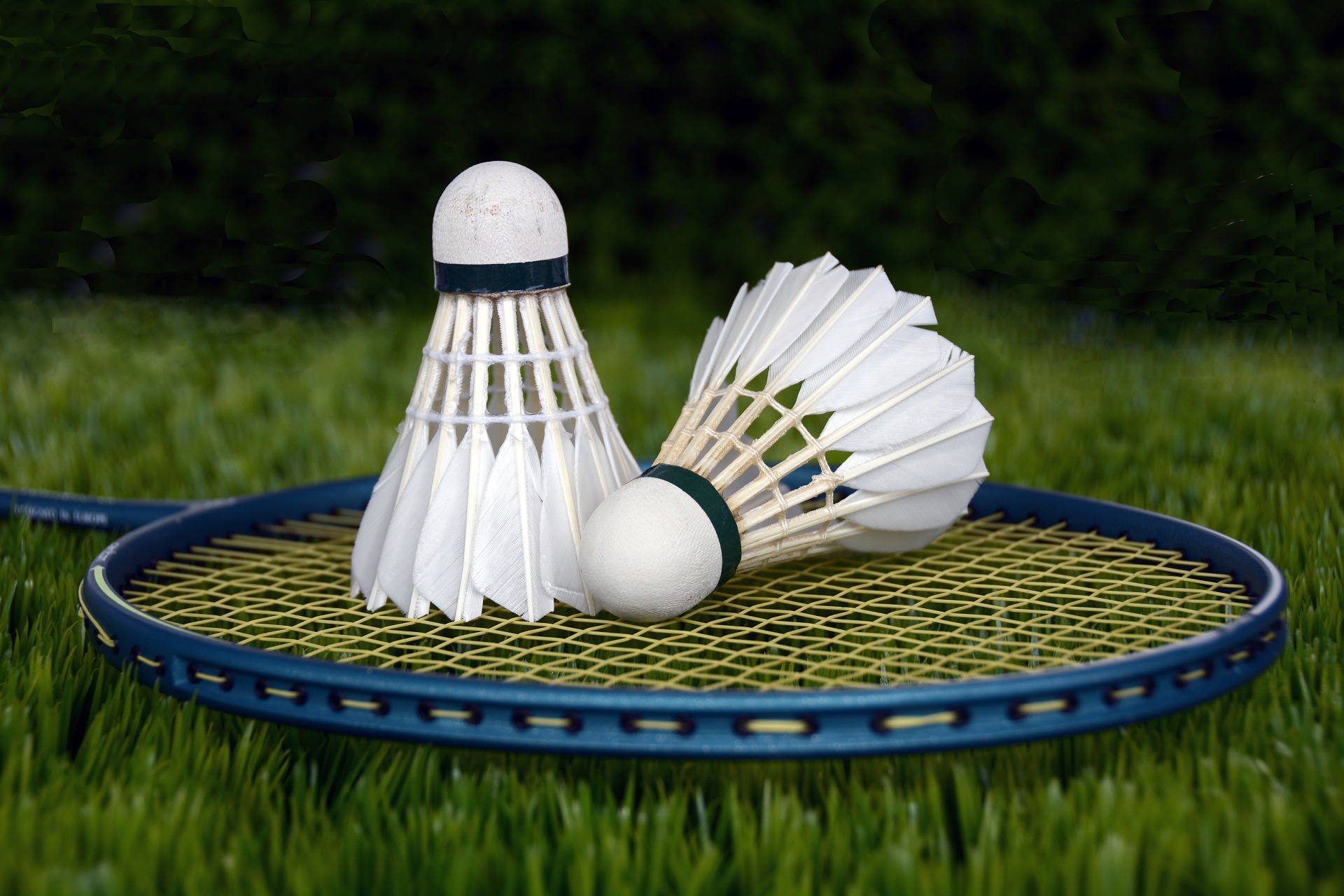 Six Health Benefits And Reasons To Play Badminton