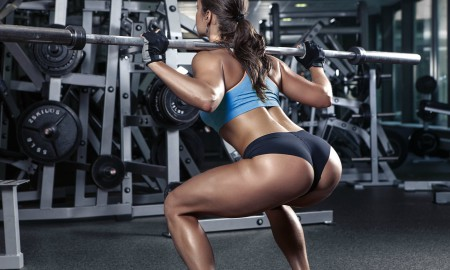 Get Great Glutes From These 5 Effective Exercises