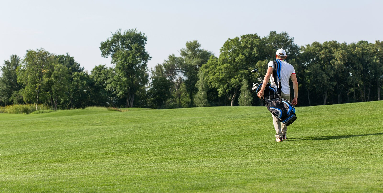 Why Golf Is Better Exercise Than You Thought