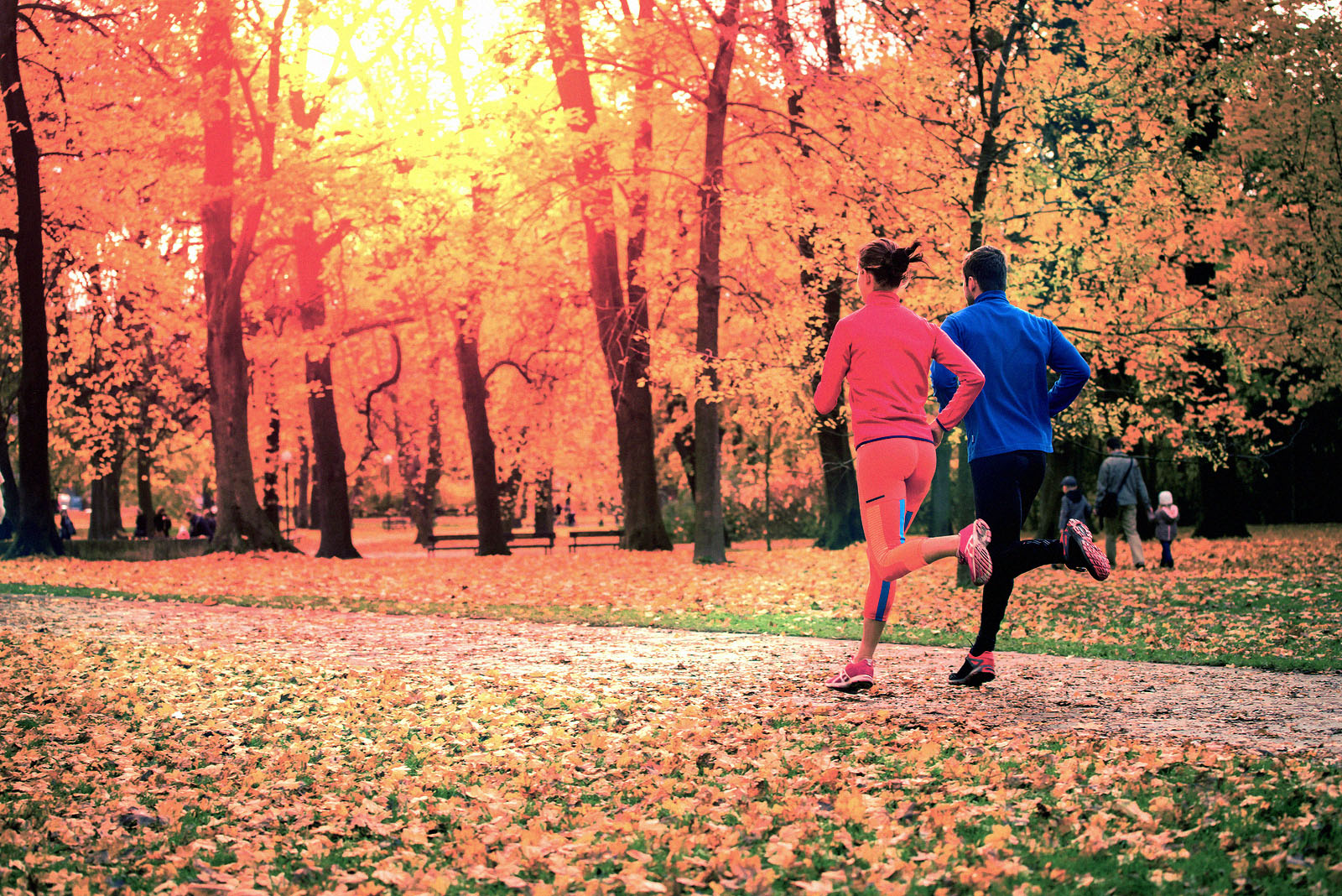 Autumn Sports Activities: Discover New Exciting Ways To Stay Fit