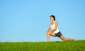 How To Spring Clean Your Workout In Five Steps