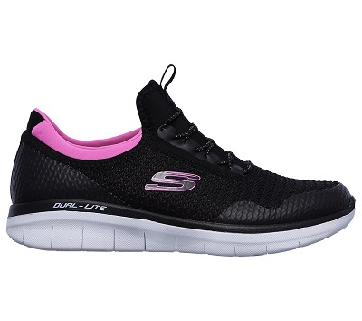 Skechers Synergy 2.0 Mirror Image Ladies Training Shoes