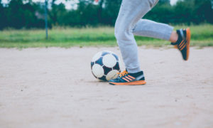 How To Keep Your Kids Active This School Year