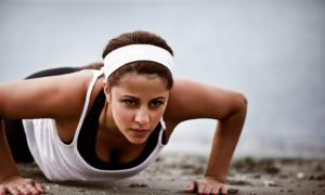 Winter Workouts to Build Mental Focus for Work and Play