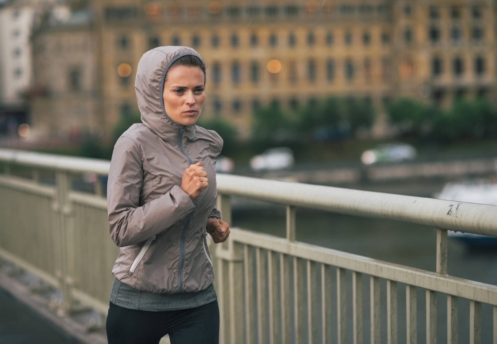 Burn More Calories Without Running – 4 Great Workouts