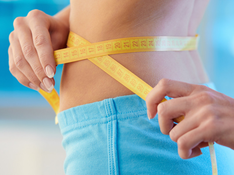 5 Proven Ways to Get Rid of Love Handles