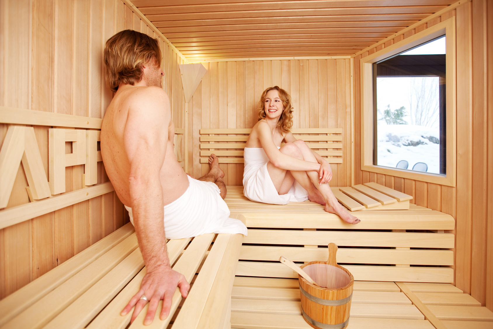 Why Heat is Good For the Heart: The Benefits of Going to the Sauna