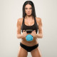 Kettlebell Front Squats