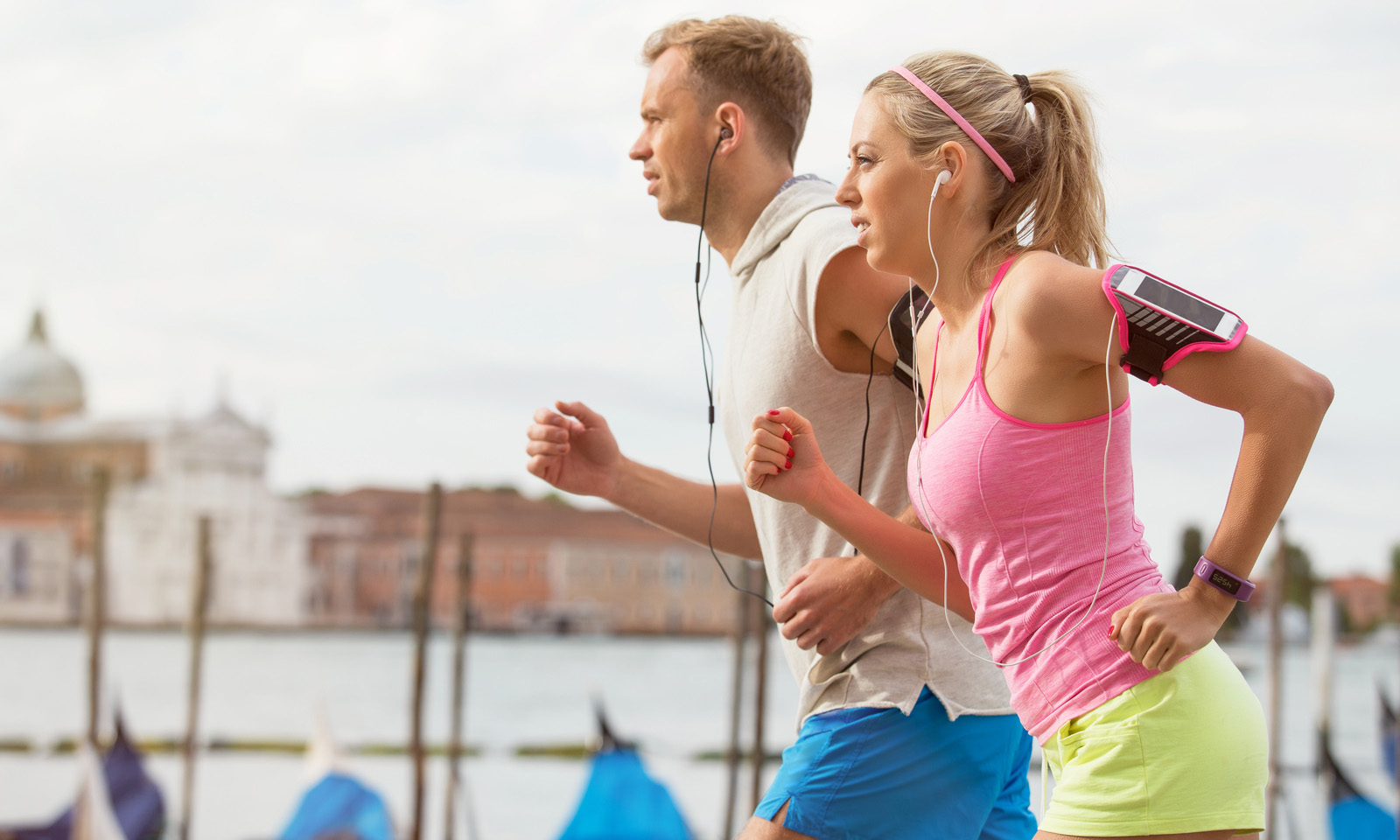 How Fit Are You? Test Yourself Via The 4 S's of Fitness