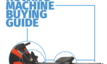 Rowing Machine Buying Guide