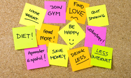 7 Proven Tactics to Help You Stick to Your Fitness Resolutions