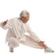 Health and Fitness Lessons From China: Chi Gung