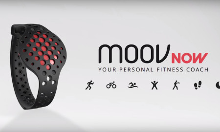 MOOV NOW™ Smart Activity Tracker