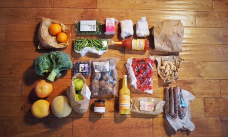 Healthy food & lifestyle image from Eliza's Blog