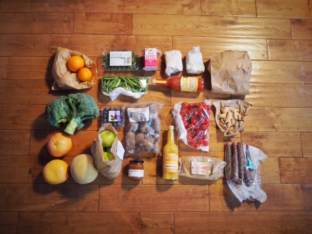 Healthy food & lifestyle image from Eliza Flynn's Blog