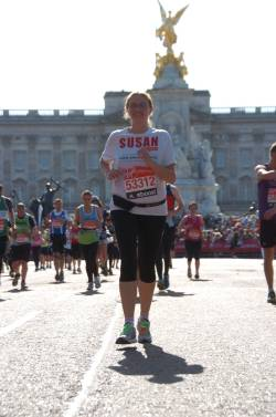 Interview with Susan the founder of Virtual Runner