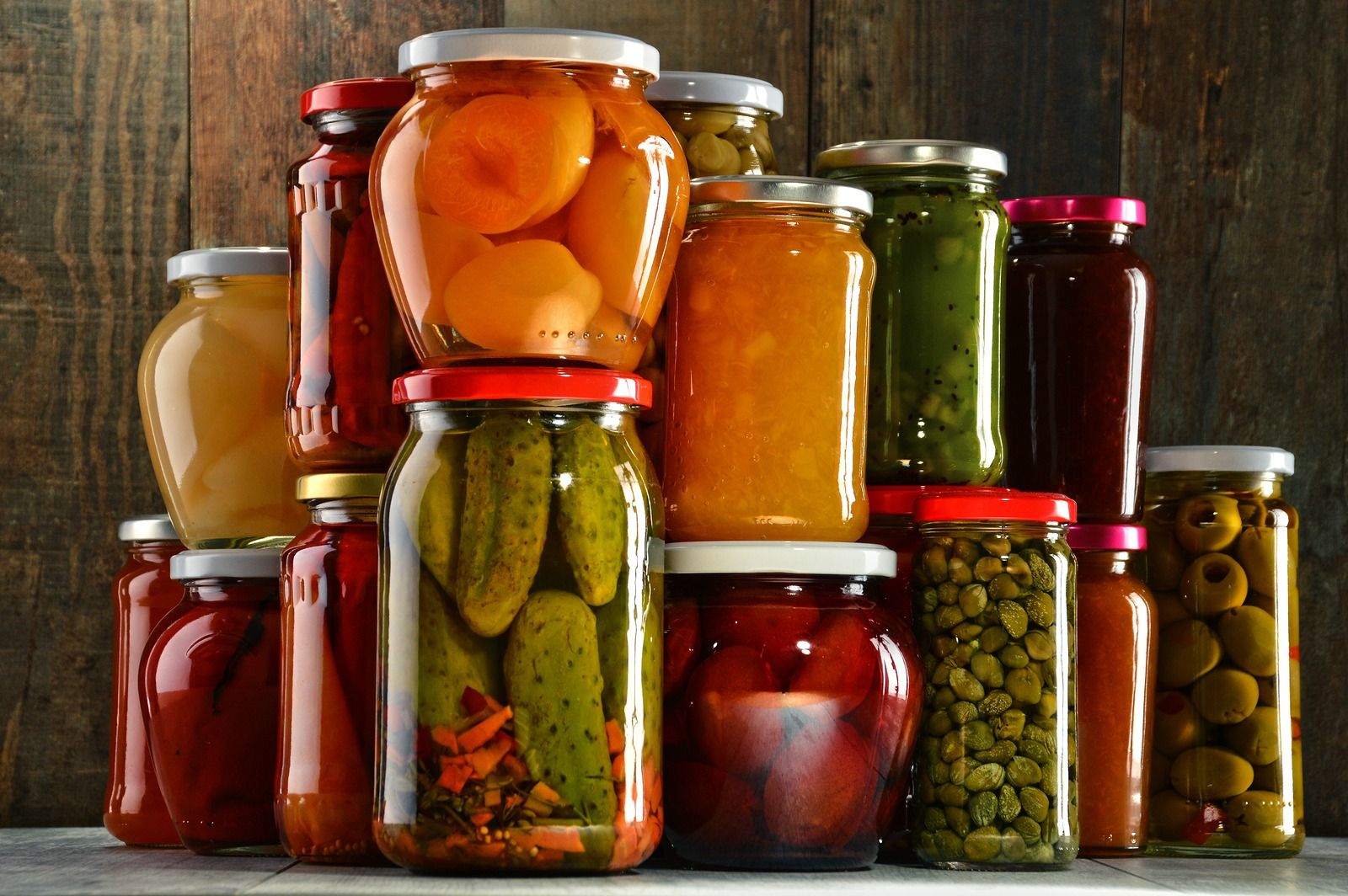 18 Foods You Should Stop Throwing Away
