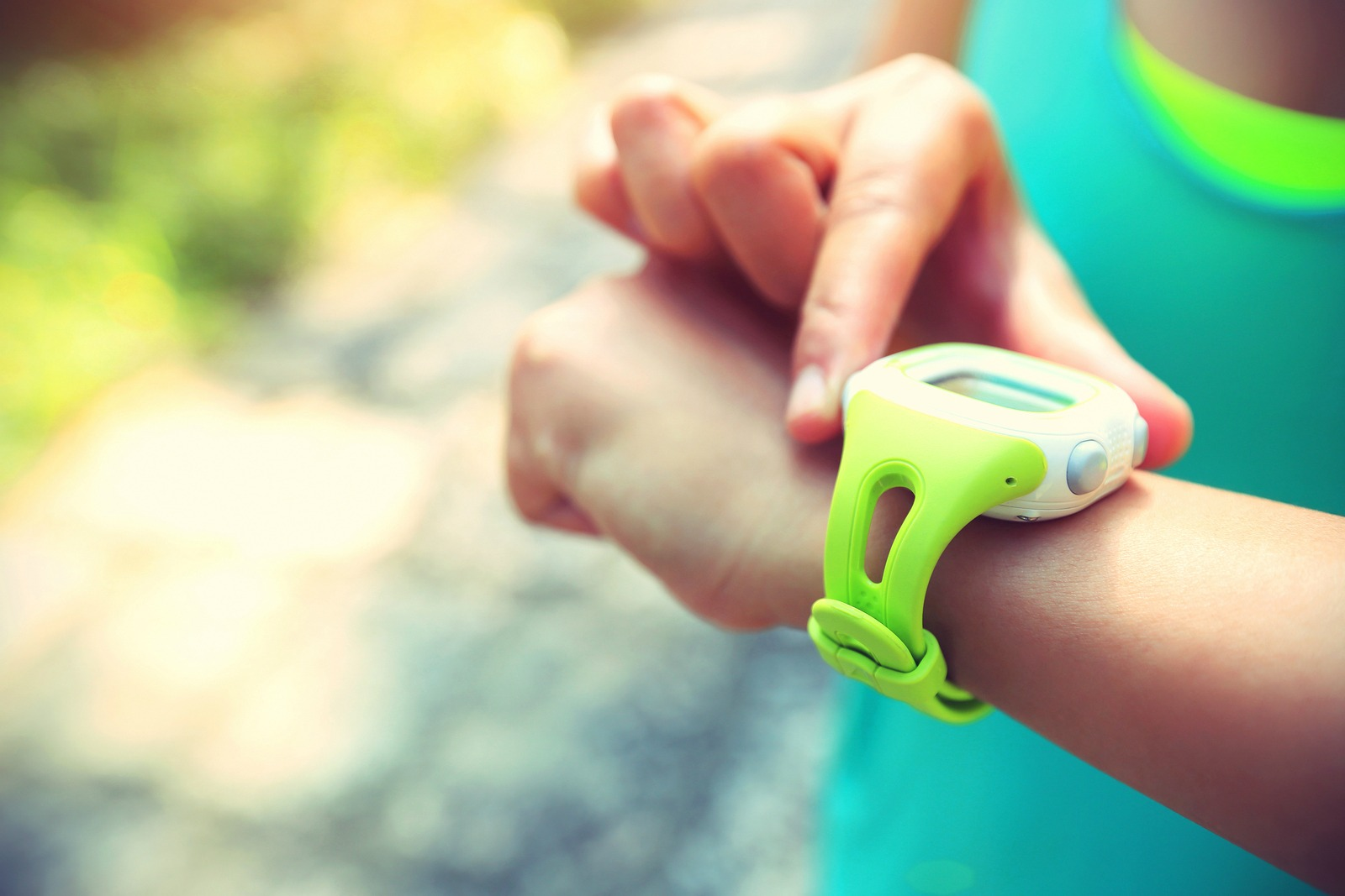 Improve your fitness and running using tailored running apps