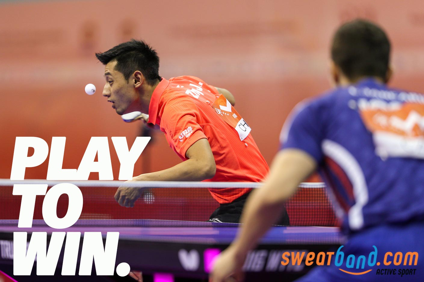 10 ways to improve your table tennis: play to win
