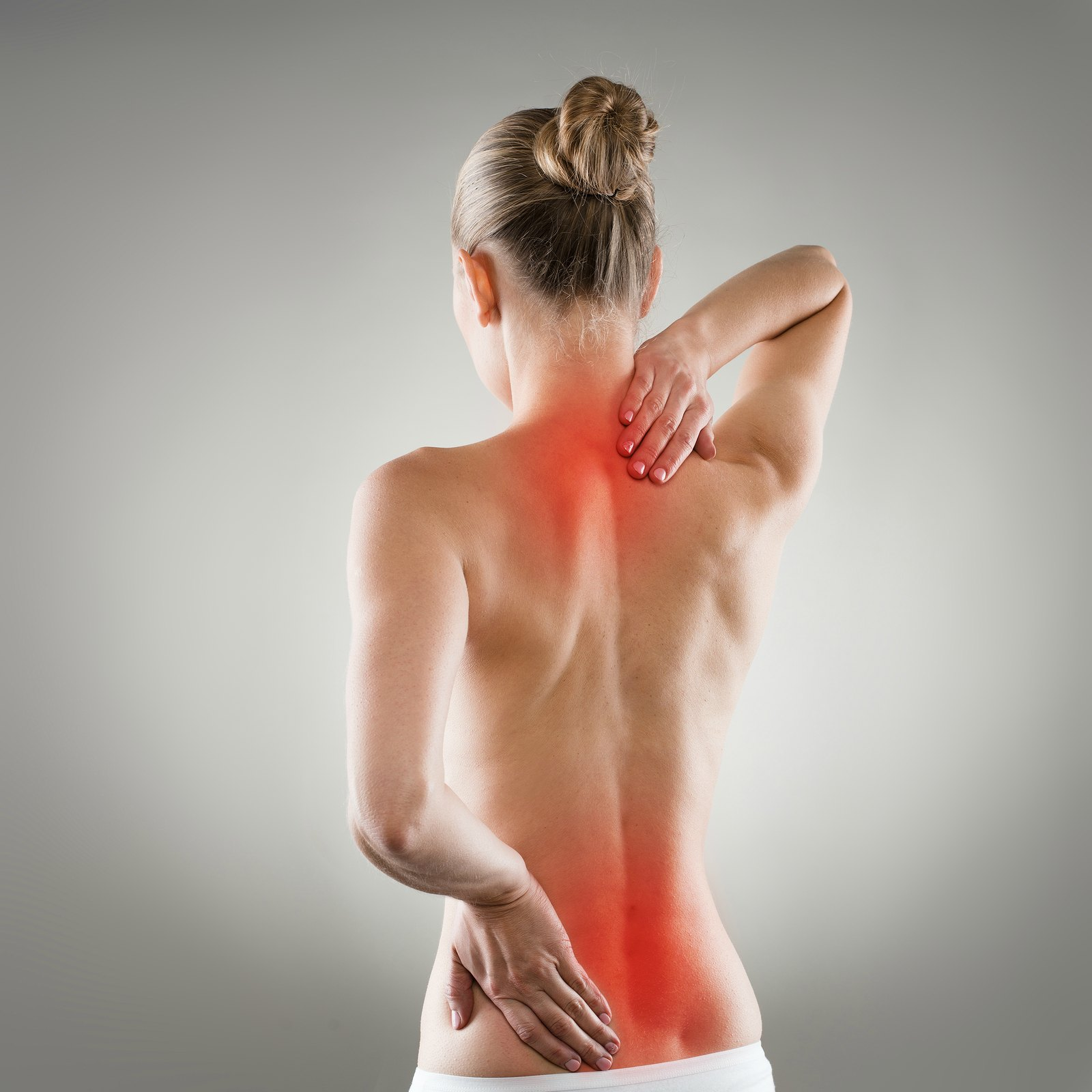 Suffering from back pain or other sore joints? Check out these top movements you can do to get the body moving.
