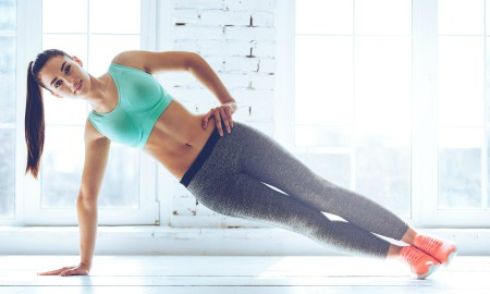 7 crossfit moves you can do at home
