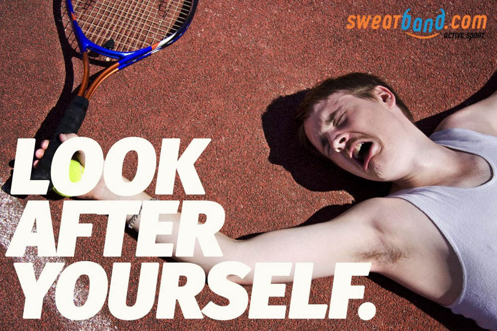 Look After Yourself During Sports Activities To Prevent Tennis Elbow