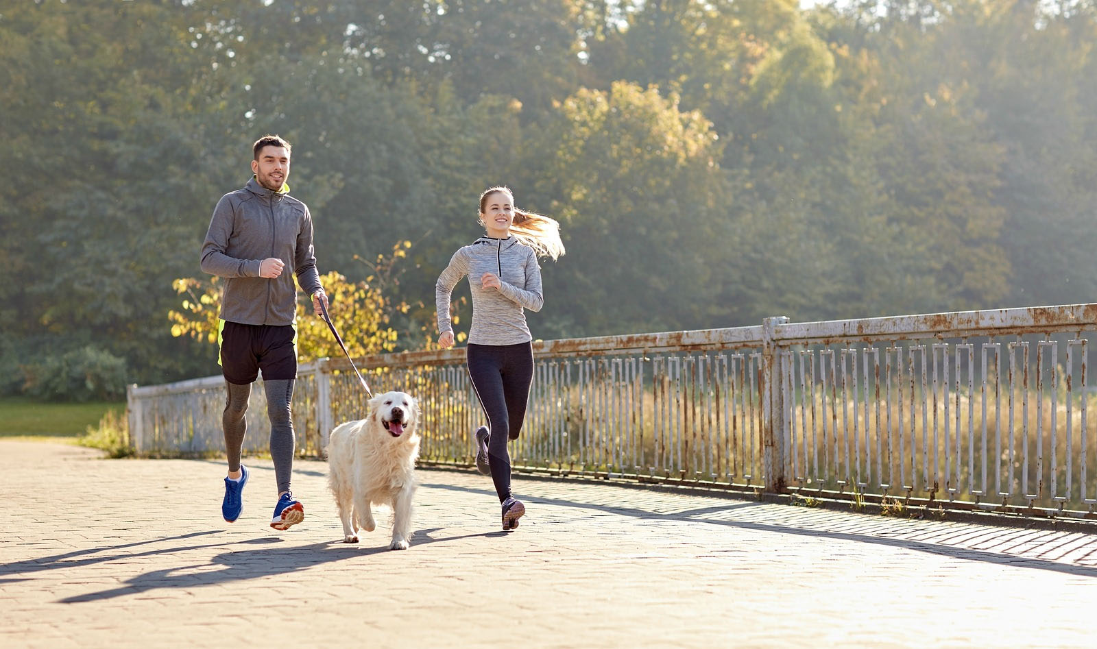 Five ways to make your workout more fun
