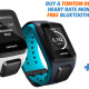 The TomTom Runner 2 Music Promotion
