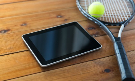 Want To Serve Like Novak? Try These Tennis Training Aids