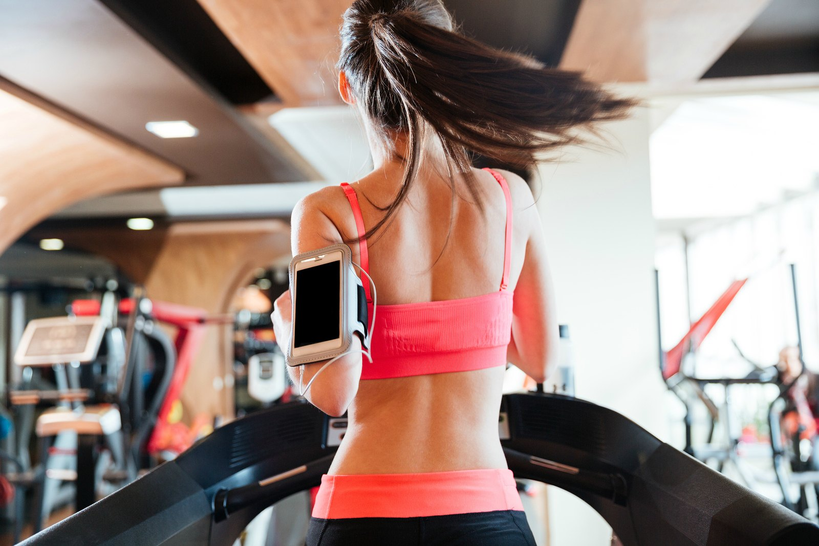 Hiit Workouts: The 10-Minute Treadmill Routine For Long-Term Results