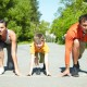 10 Ways To Keep Your Family Fit This Summer