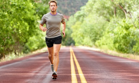 Couch To 5K And Beyond: How To Train For A Big Run