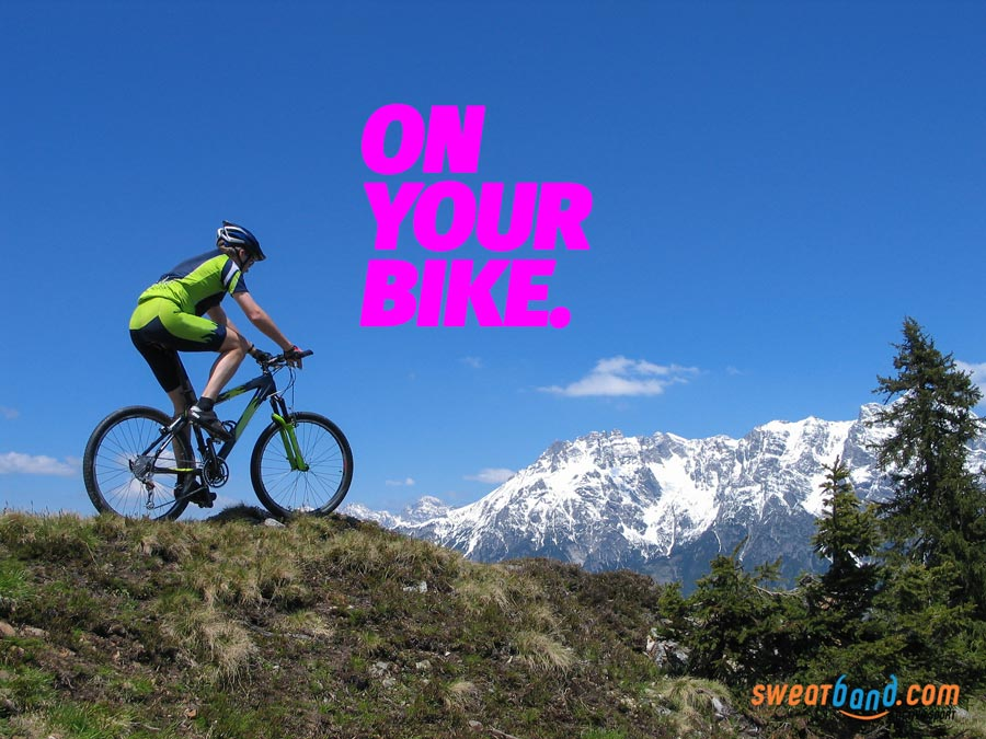 Get on your bike this Olympic summer and try out cycling!