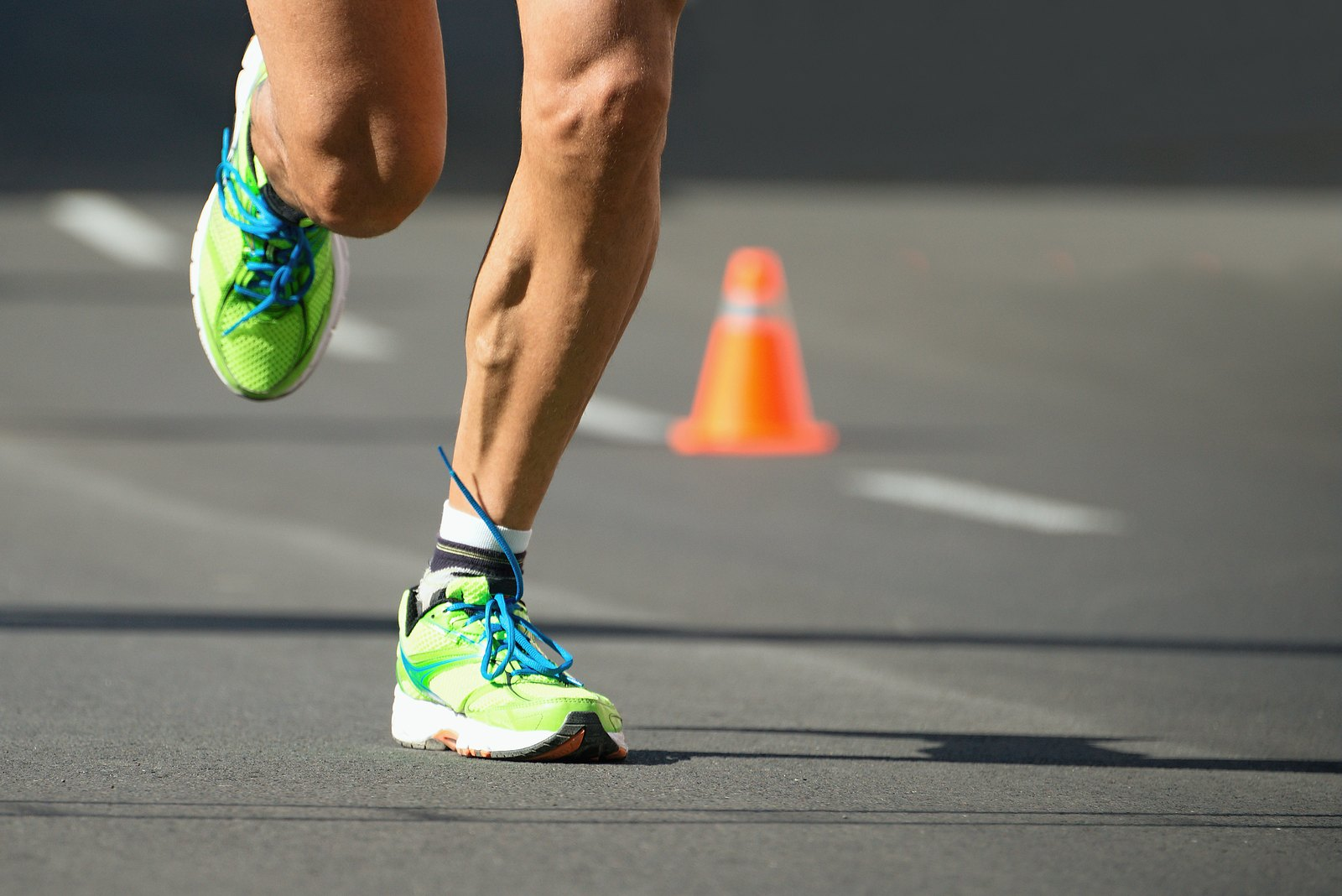 Weight Training For Runners: 5 Reasons You Should Do It