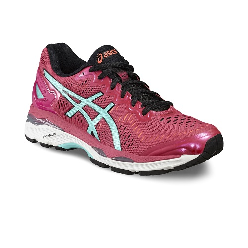 Asics Gel-Kayano 23 ladies' running shoes