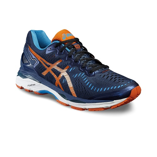Asics Gel-Kayano 23 men's running shoes