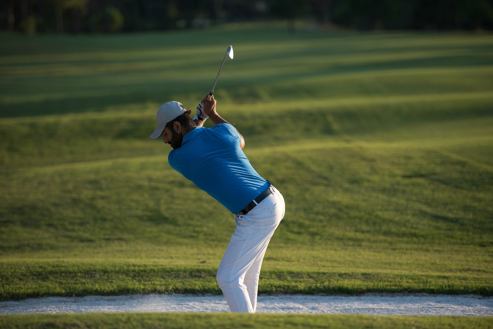 Five Off-Course Exercises To Improve Your Golf Game
